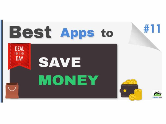 10 Finest Applications to Conserve Cash that Truely Functions