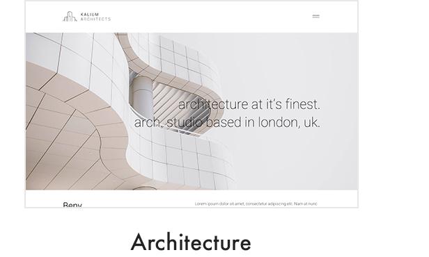 Architecture Demo
