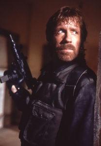 Chuck Norris Delta Force