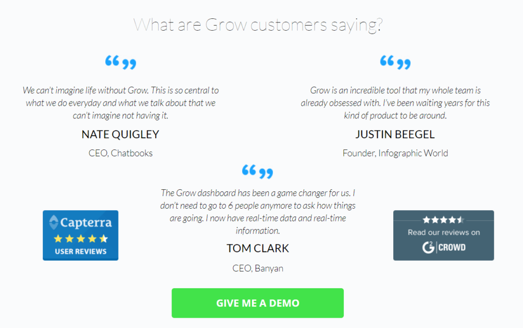 conversion rate optimization tips grow landing page