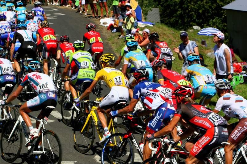 cultural significance Tour de France