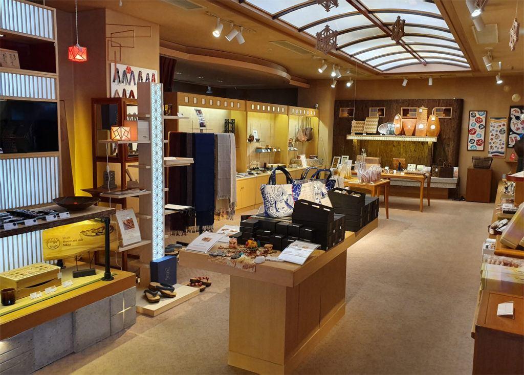 Kai Nikko Gift Shop