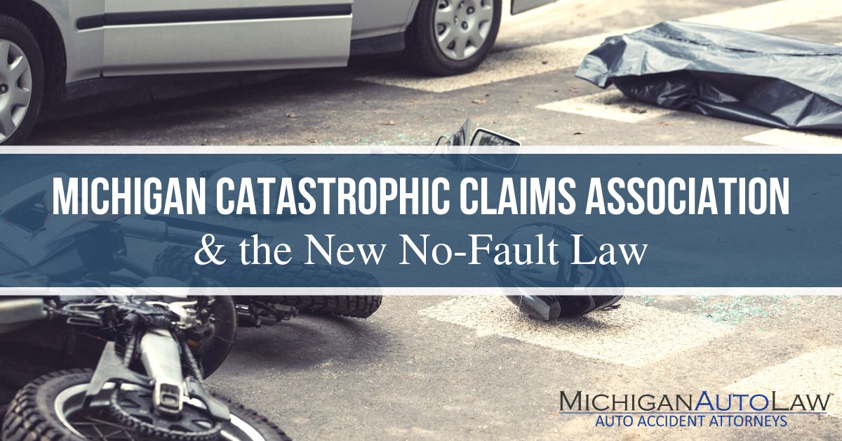 MCCA & New Michigan No-Fault Law: What You Need To Know