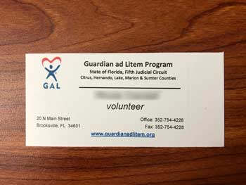 gal program florida