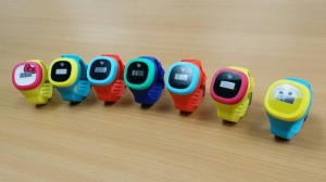 hereO Tracking Watch - gps tracker watches for kids