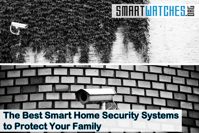 Smart Home Security Featured Image