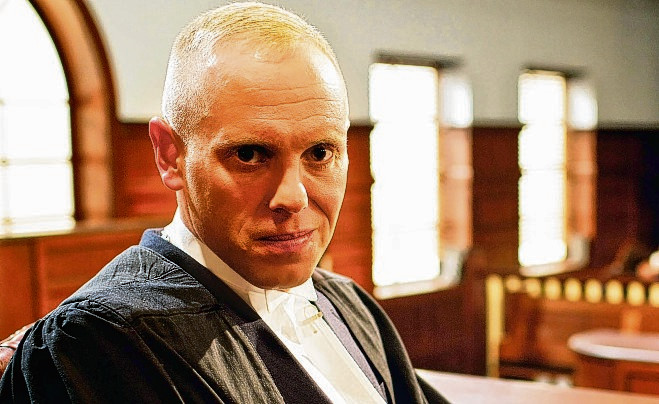 Judge Rinder helps a reader with a health issue