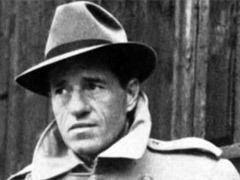 Charles 'Darby' Sabini was a London-born Italian crime boss