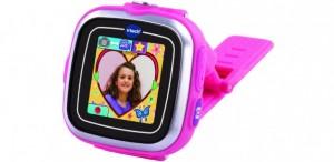 VTech Kidizoom - smartwatches for kids