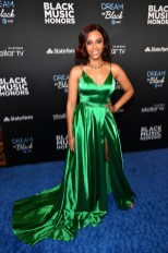 ATLANTA, GEORGIA - SEPTEMBER 05: Singer Jade Novah attends 2019 Black Music Honors at Cobb Energy Performing Arts Centre on September 05, 2019 in Atlanta, Georgia. (Photo by Paras Griffin/Getty Images for Black Music Honors)