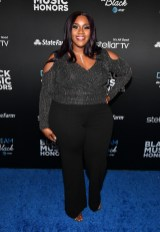 ATLANTA, GEORGIA - SEPTEMBER 05: Singer Kelly Price attends 2019 Black Music Honors at Cobb Energy Performing Arts Centre on September 05, 2019 in Atlanta, Georgia. (Photo by Paras Griffin/Getty Images for Black Music Honors)