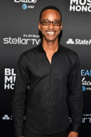 ATLANTA, GEORGIA - SEPTEMBER 05: Singer Tevin Campbell attends 2019 Black Music Honors at Cobb Energy Performing Arts Centre on September 05, 2019 in Atlanta, Georgia. (Photo by Paras Griffin/Getty Images for Black Music Honors)