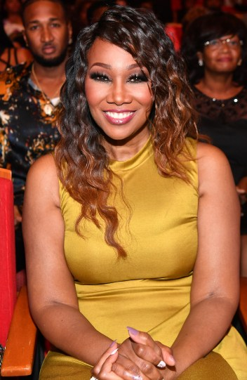 ATLANTA, GEORGIA - SEPTEMBER 05: Singer Yolanda Adams attends 2019 Black Music Honors at Cobb Energy Performing Arts Centre on September 05, 2019 in Atlanta, Georgia. (Photo by Paras Griffin/Getty Images for Black Music Honors)