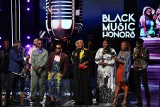 ATLANTA, GEORGIA - SEPTEMBER 05: Arrested Development onstage during 2019 Black Music Honors at Cobb Energy Performing Arts Centre on September 05, 2019 in Atlanta, Georgia. (Photo by Paras Griffin/Getty Images for Black Music Honors)