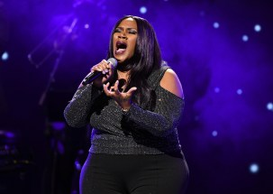 ATLANTA, GEORGIA - SEPTEMBER 05: Singer Kelly Price performs onstage during 2019 Black Music Honors at Cobb Energy Performing Arts Centre on September 05, 2019 in Atlanta, Georgia. (Photo by Paras Griffin/Getty Images for Black Music Honors)