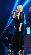 ATLANTA, GEORGIA - SEPTEMBER 05: KeKe Wyatt onstage during 2019 Black Music Honors at Cobb Energy Performing Arts Centre on September 05, 2019 in Atlanta, Georgia. (Photo by Paras Griffin/Getty Images for Black Music Honors)