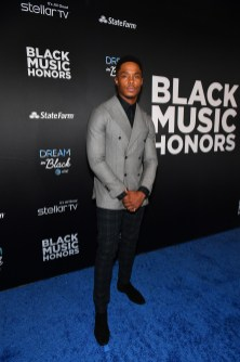 ATLANTA, GEORGIA - SEPTEMBER 05: Singer Avery Wilson attends 2019 Black Music Honors at Cobb Energy Performing Arts Centre on September 05, 2019 in Atlanta, Georgia. (Photo by Paras Griffin/Getty Images for Black Music Honors)