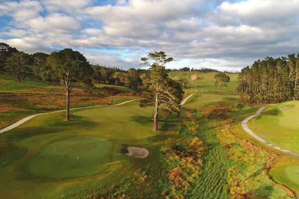 Wainui golf auckland NZ