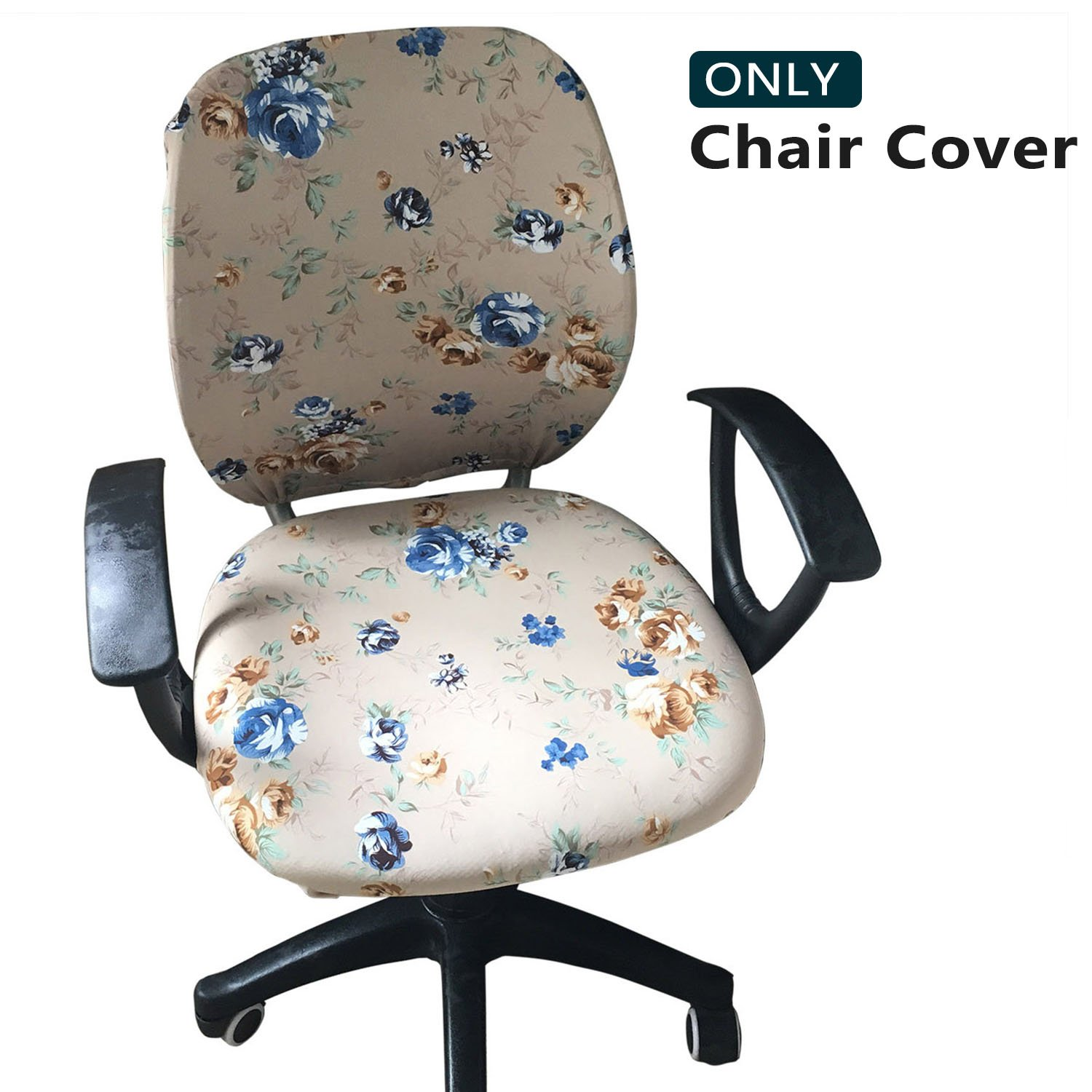 Melaluxe Office Chair Cover