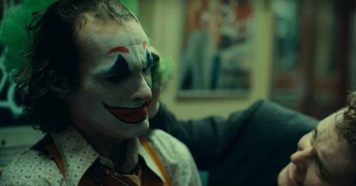 Joker Film Review Impulse Gamer Verified Tasks