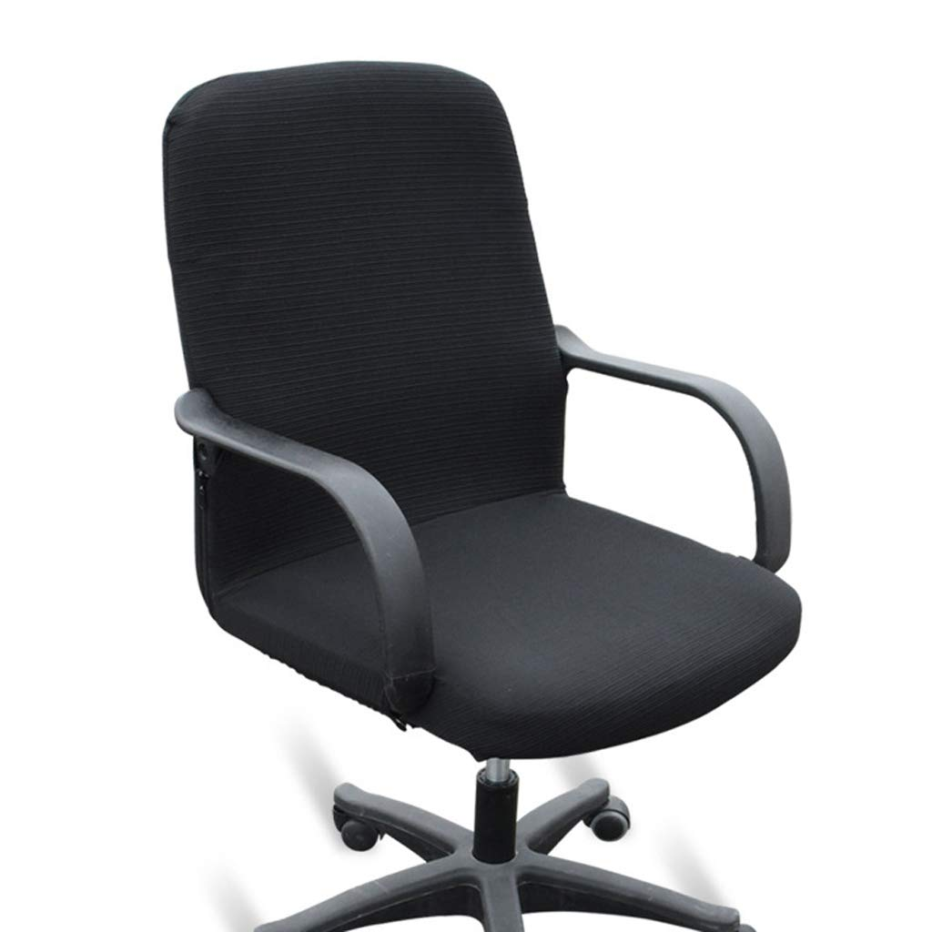 BTSKY Office Computer Chair Covers