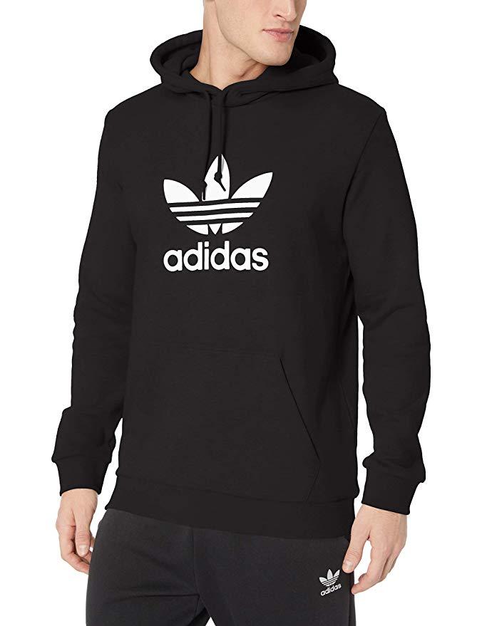 Adidas Originals Trefoil Warm-up Hoodie