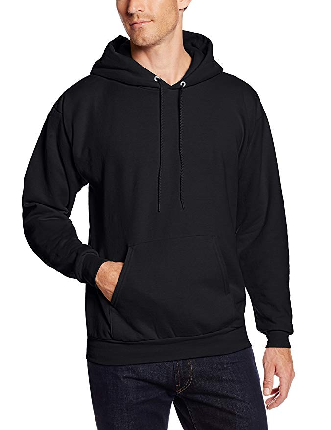 Hanes Pullover EcoSmart Hooded Sweatshirt