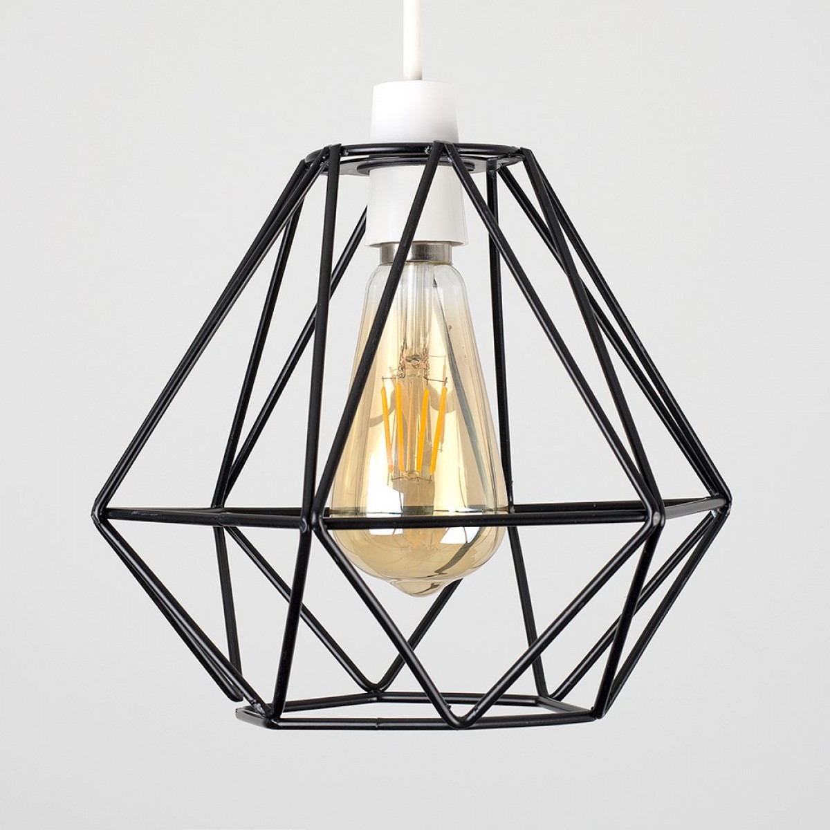 Let your home shine with this unique looking lampshade