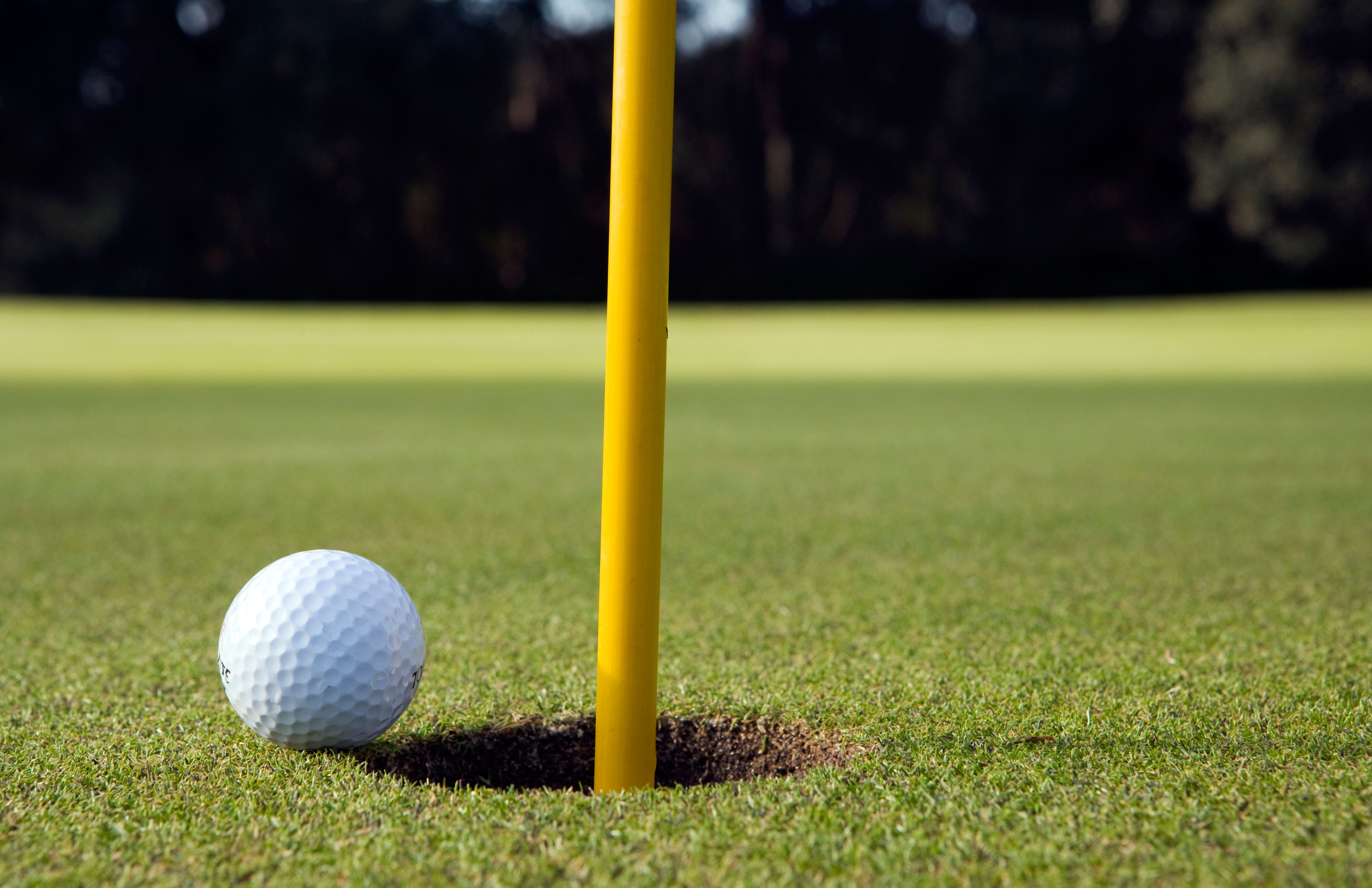Before joining a golf club, check if you are covered for medical conditions
