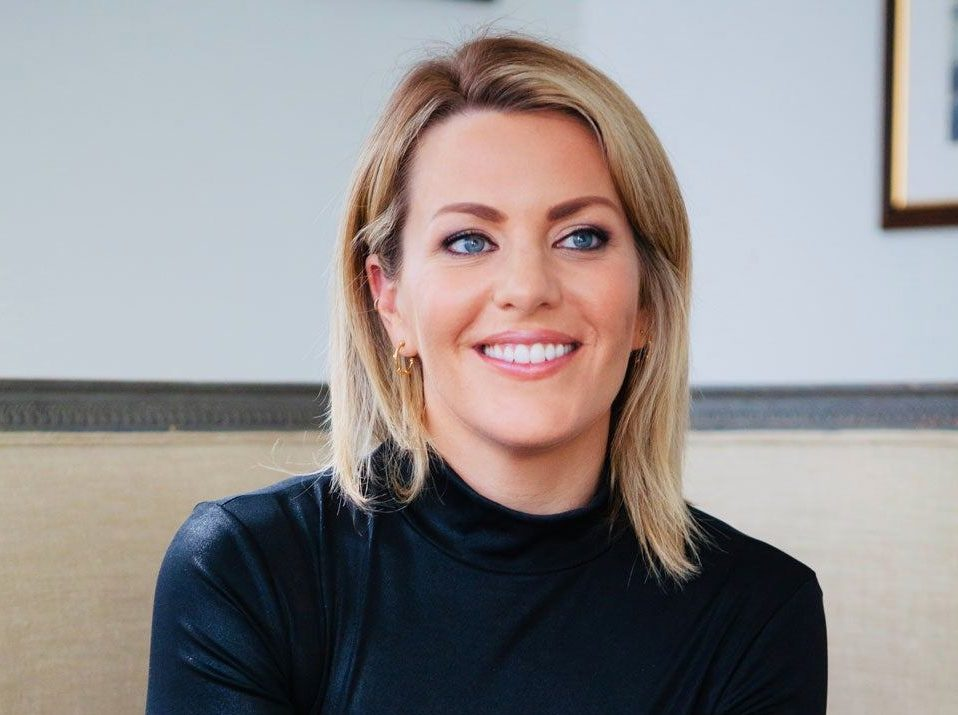 Zoe Desmond is the founder of the Frolo app, which hooks up single parents locally