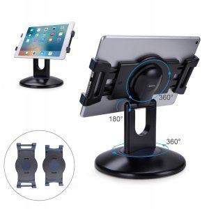 AboveTEK Retail Kiosk iPad Stand
