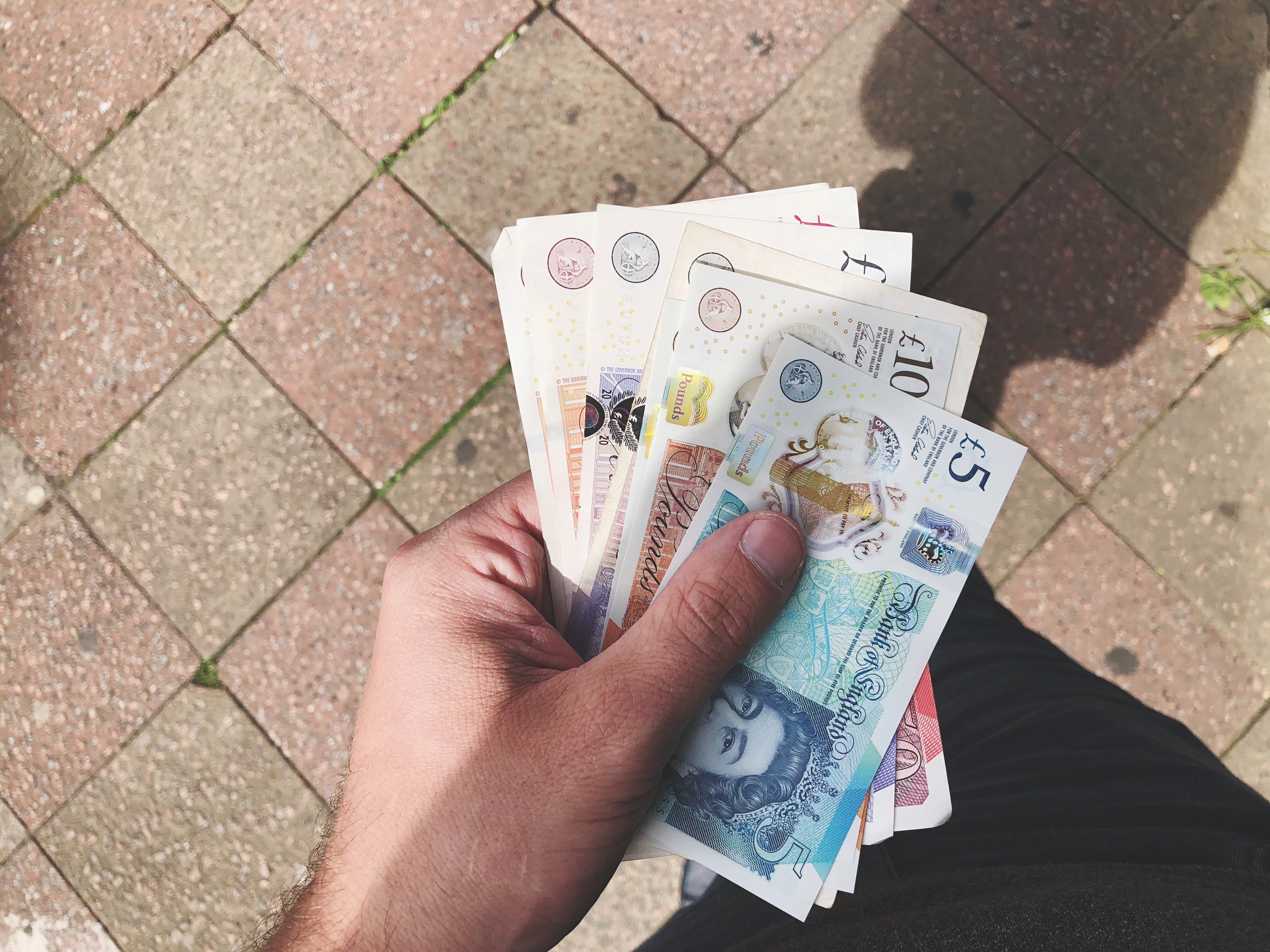 The government claims that the changes will leave you with more money in your pocket every month