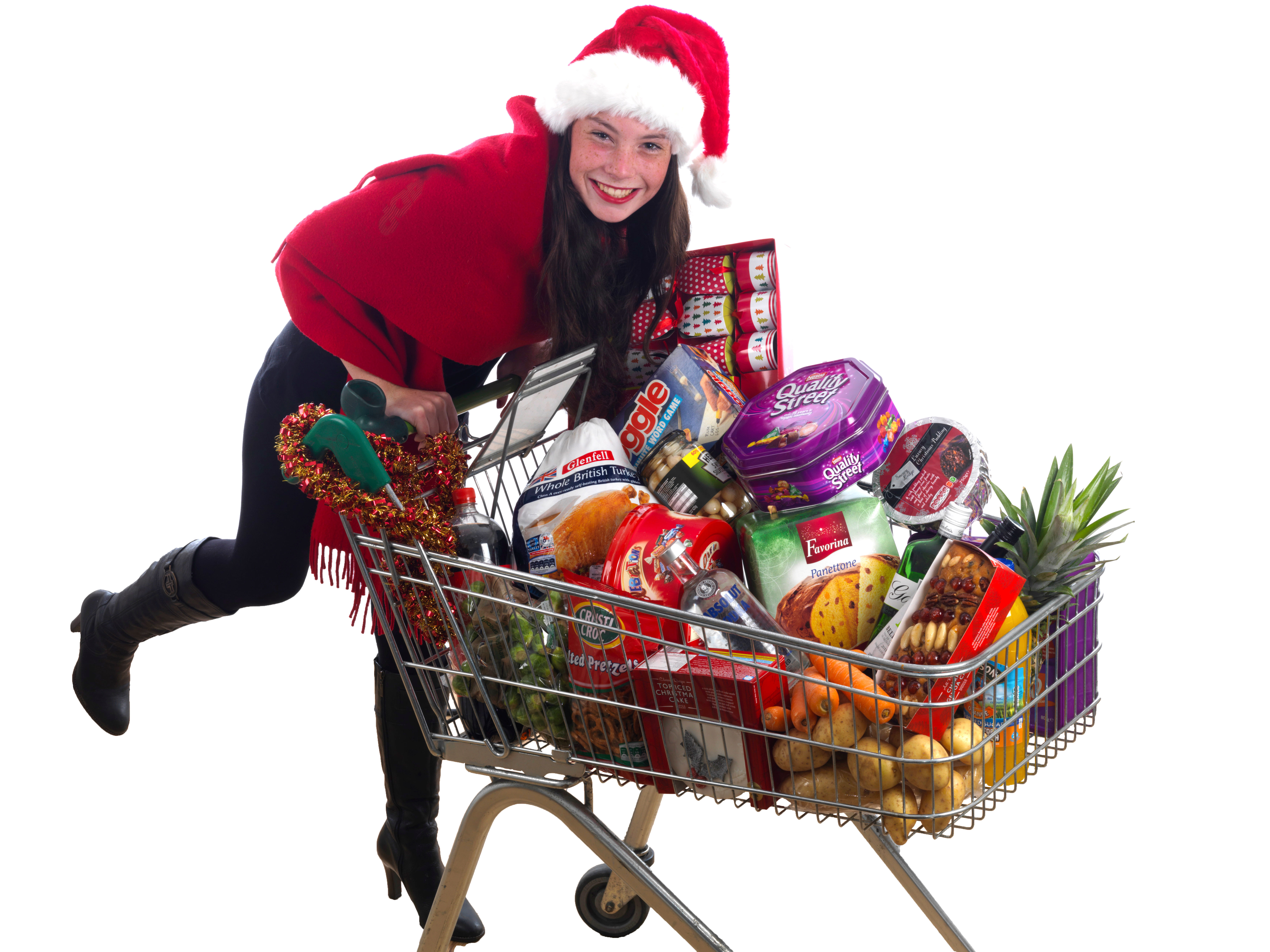 Here's how you can still save for Christmas if you start now with these store schemes