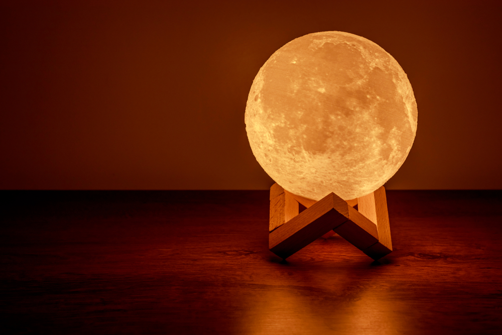 Best Moon Lamps - Buyer's Guide