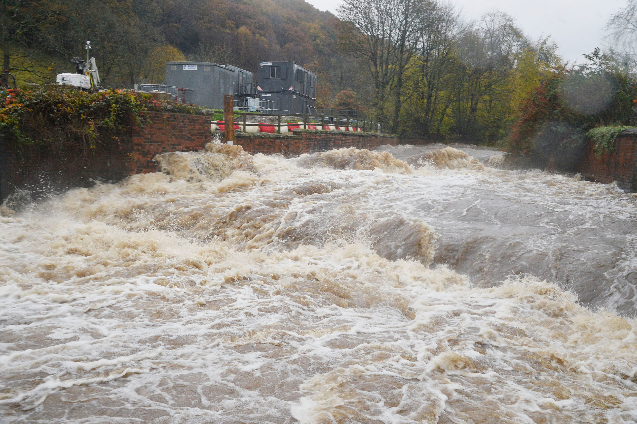 The UK is braced for more rain with more than 240 flood warnings and alerts in place