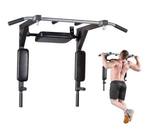 BuyHive Pull Up Bar