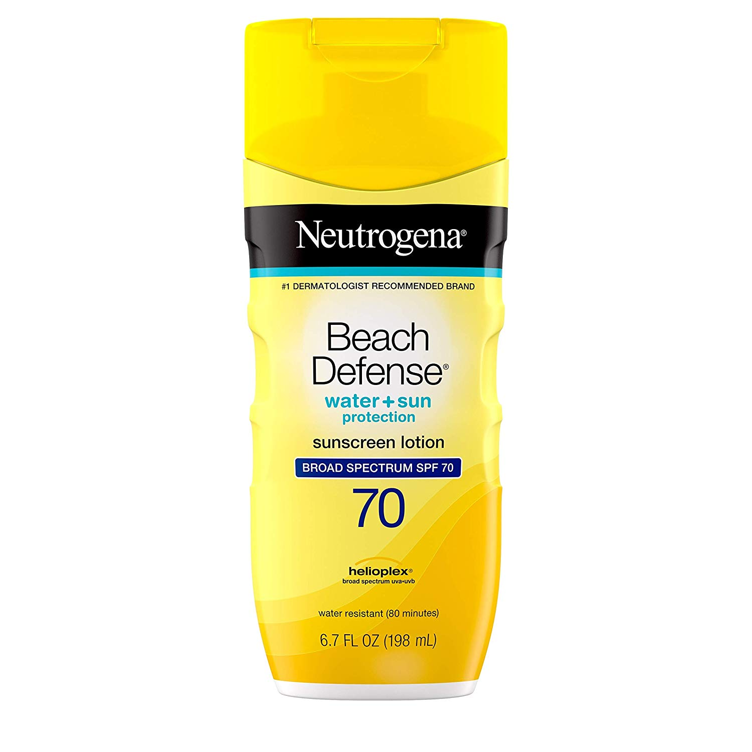 Neutrogena-Beach-Defense-Water-Resistant-Sunscreen-Body-Lotion-with-Broad-Spectrum-SPF-70-Oil-Free-and-Fast-Absorbing-6-7-oz-Packaging-May-Vary-