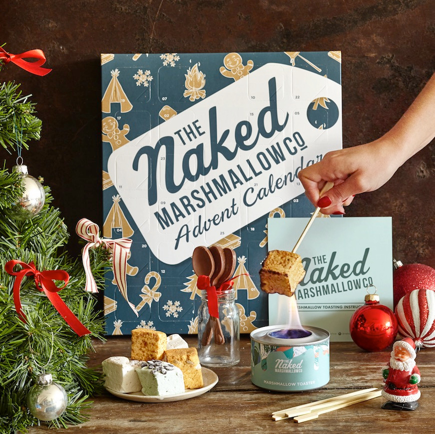 Everyone loves a good advent calendar, so why not treat yourself to a luxury one this year?