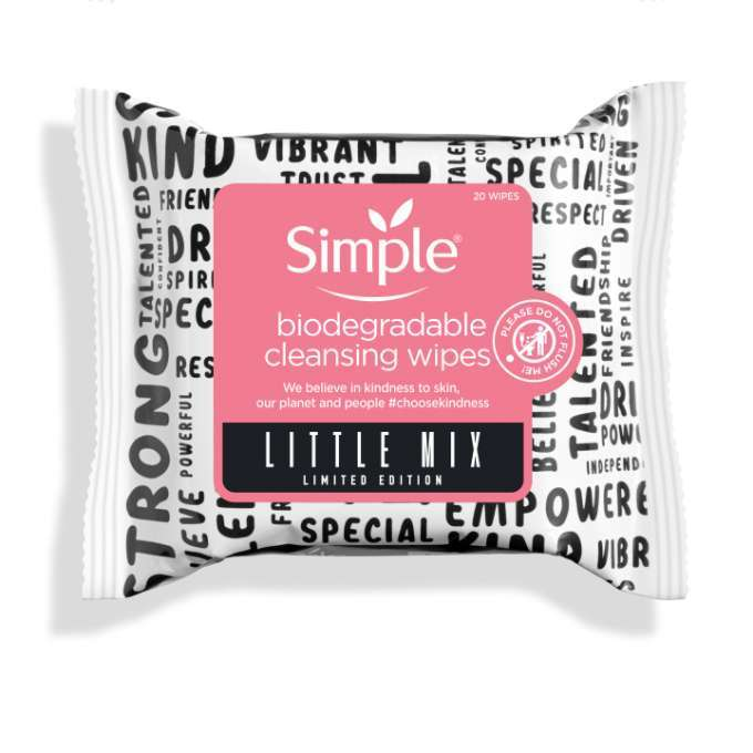 As you prepare to go through more face wipes than ever, be eco-friendly and switch to biodegradable ones
