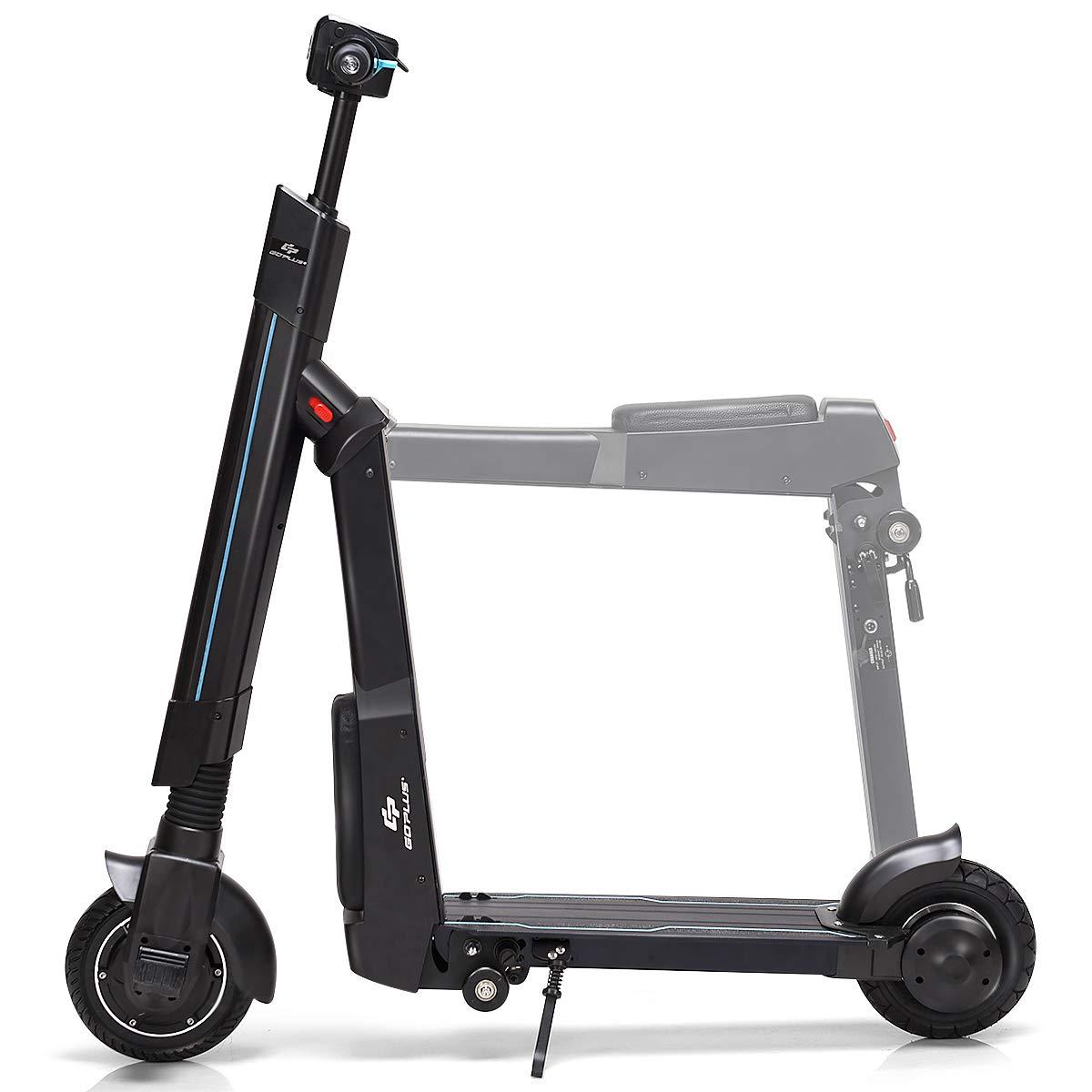 Goplus Electric Kick Scooter