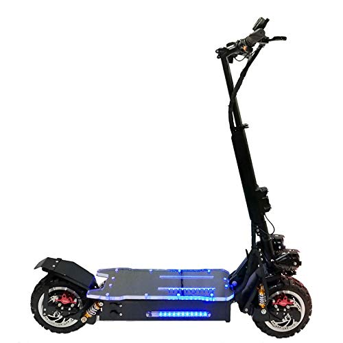 Maxx Ultra-High-Speed Electric Scooter