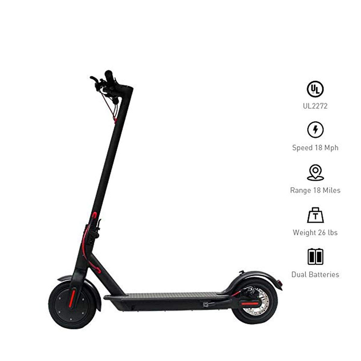 YDS Electric Scooter