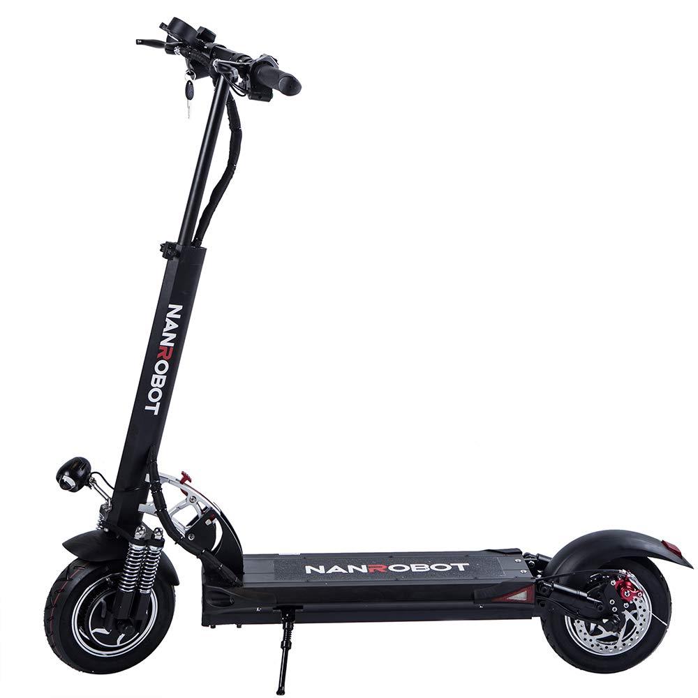 NANROBOT D5+ 2.0 Foldable Electric Scooter
