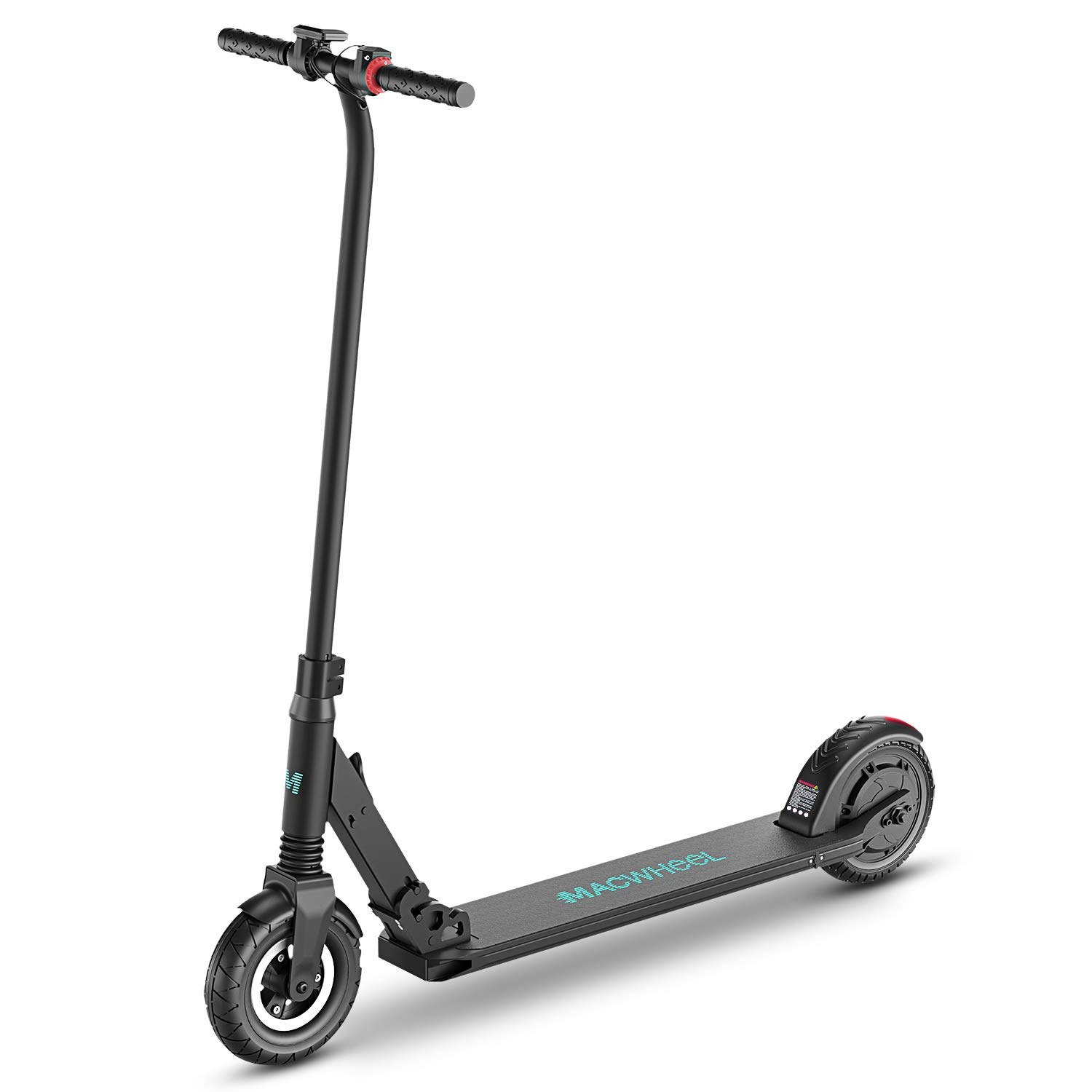 Macwheel Foldable Lightweight Electric Scooter