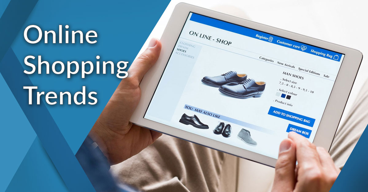 Online Shopping Trends 2020.6 New Online Shopping Trends Forecasts For 2020 To Watch