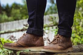 Clarks Chukka Boot