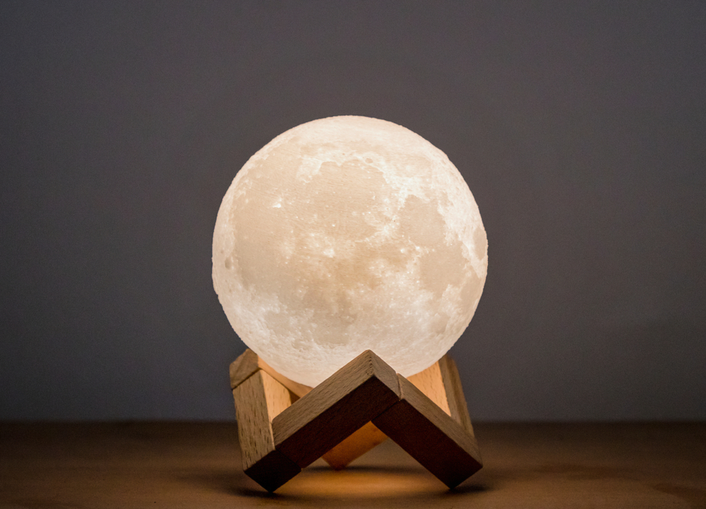 Best Moon Lamps