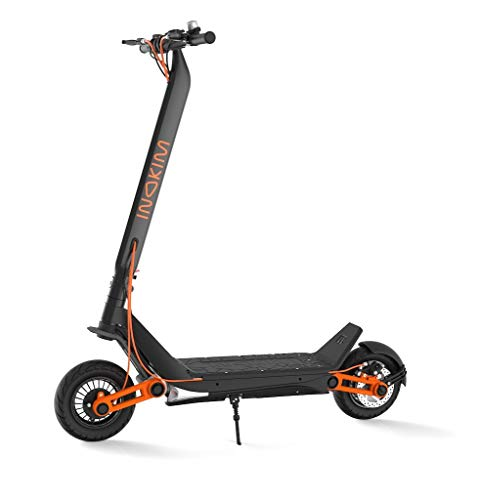 INOKIM OX Super - Foldable Electric Scooter for Adults 31 MPH MAX Speed 56 Mile MAX Range