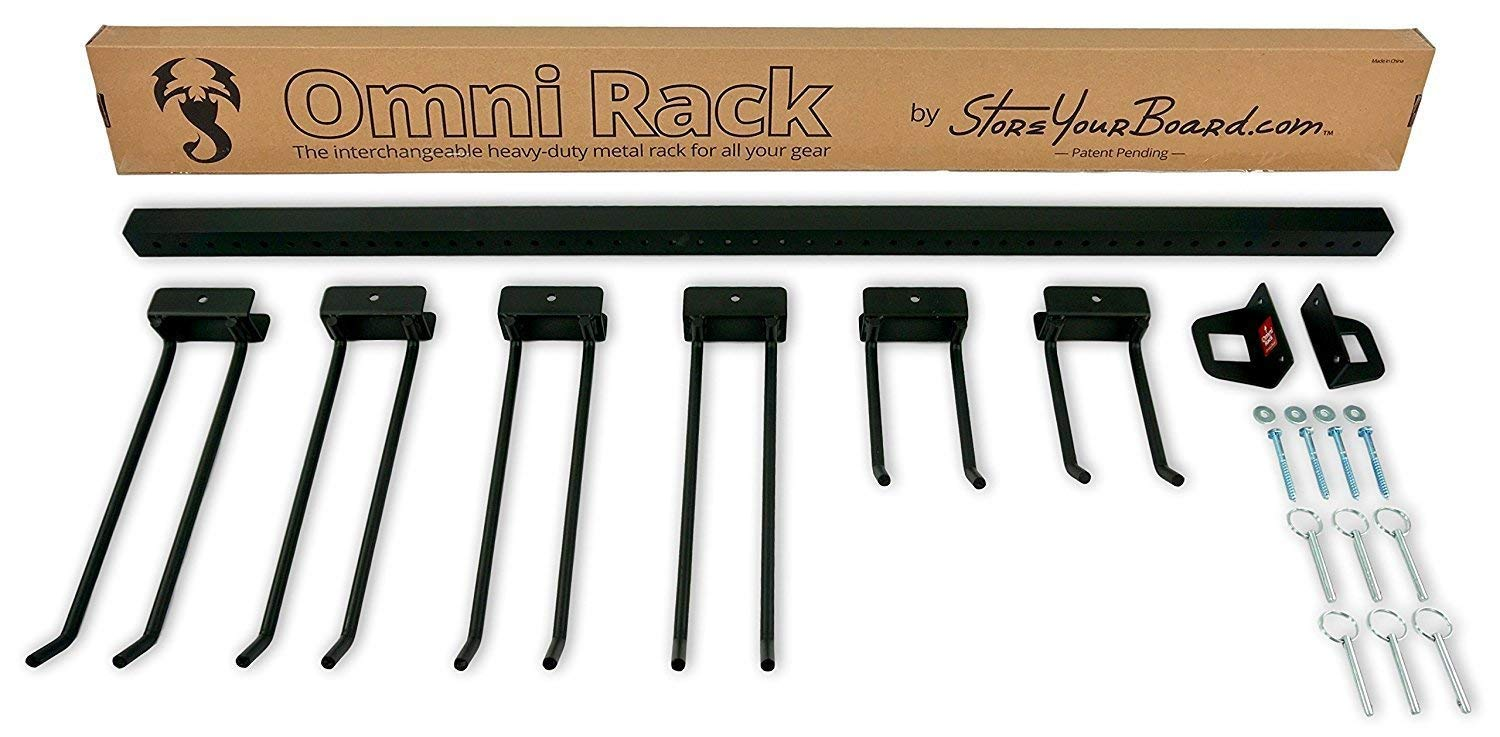StoreYourBoard-Omni-Tool-Storage-Rack-Max-Wall-Mount-Tools-Home-and-Garage-Storage-System-Steel-Gear-Hanger