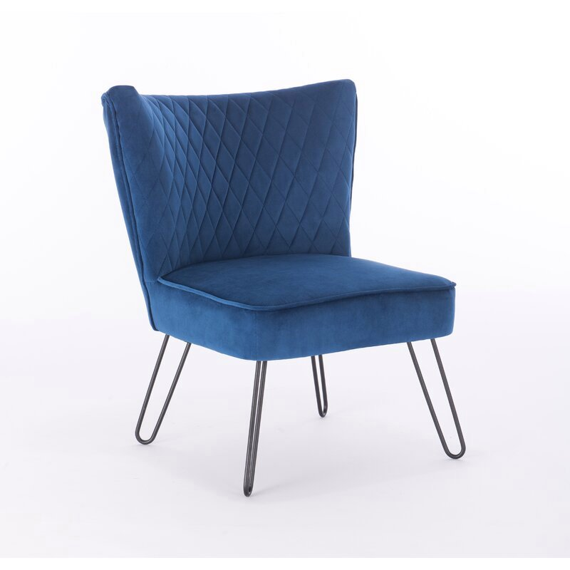 Buy this luxury Tarnby cocktail chair by Castleton Home for just £97.99 at wayfair.co.uk